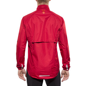 Endura Xtract Jacket Men red